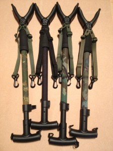 Shooting - Adjustable Monopods