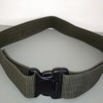 Optional Olive Belt